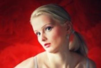 Kristina aus Ainring