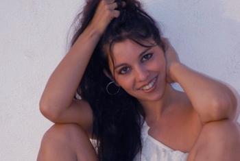 Susanne aus Aumühle